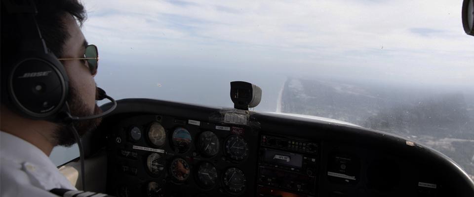 Commercial Pilot Track | Jacksonville University in