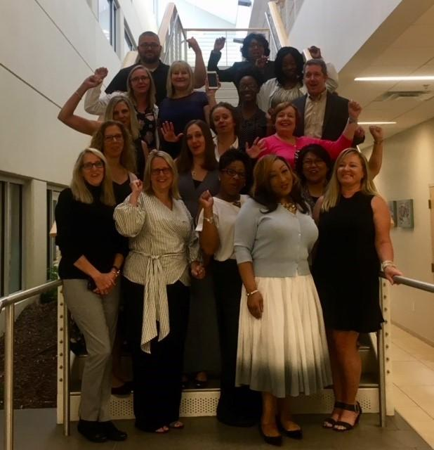 2018 Summer Mayo Leadership Graduates