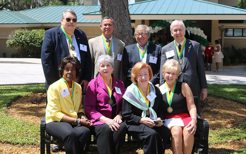 Class of 1968's 50th Reunion