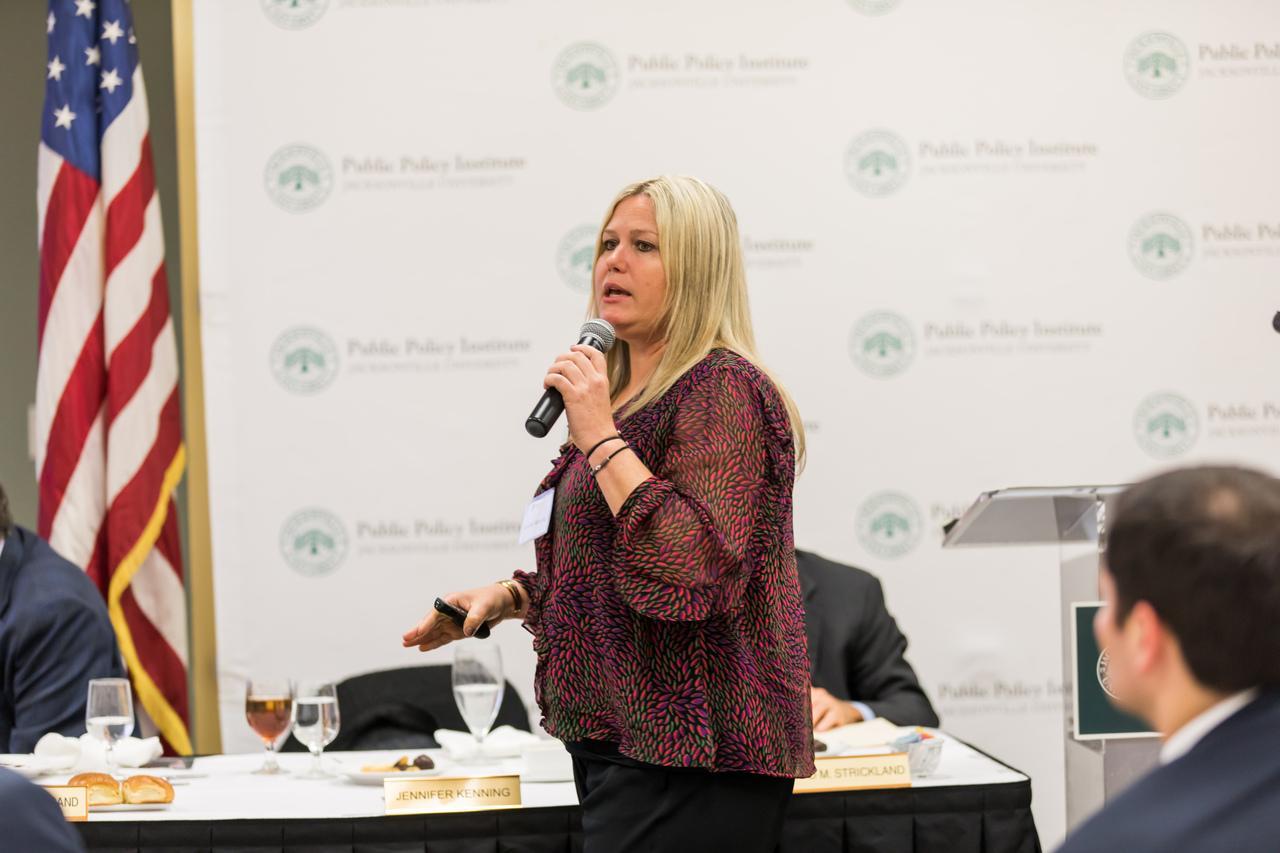 Jennifer Kenning, CEO, Align Impact