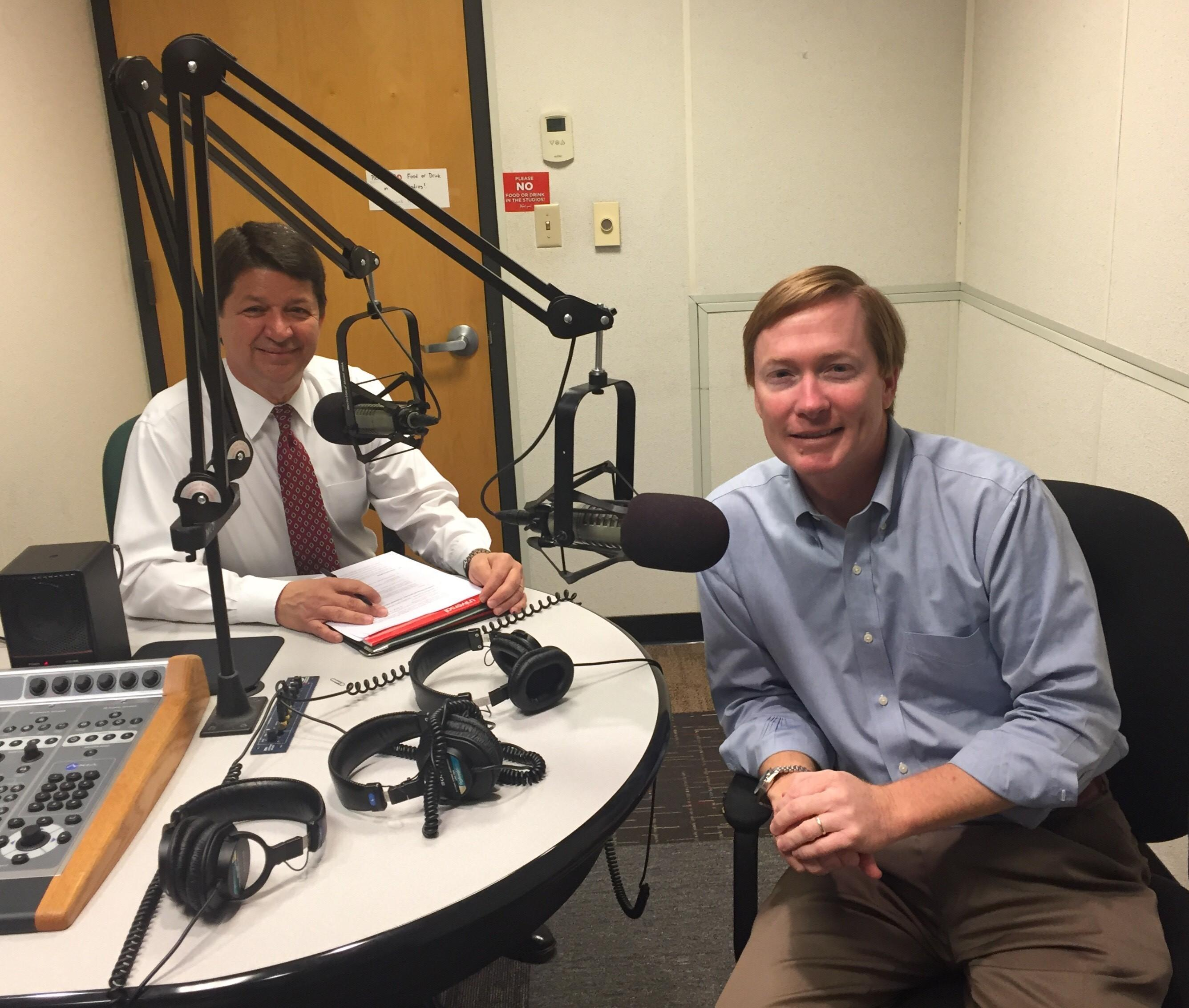 The Honorable Adam Putnam