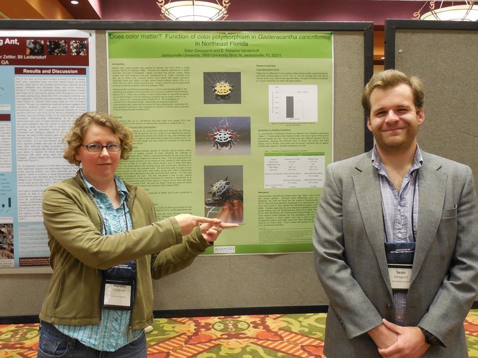 Internships & Research Opportunities | Jacksonville University in