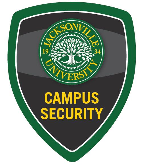 JU Campus Security Badge