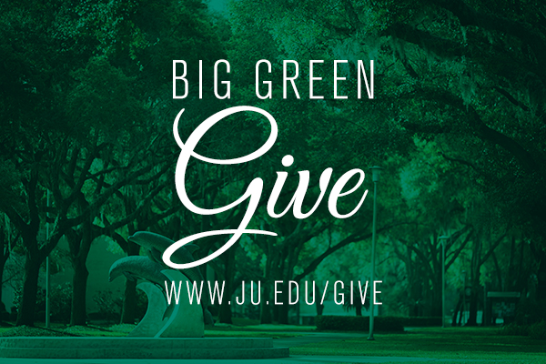 Big Green Give: Click to participate