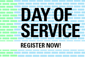 Sign up for the 2017 Charter Day of Service.