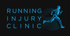 Running Injury Clinic logo