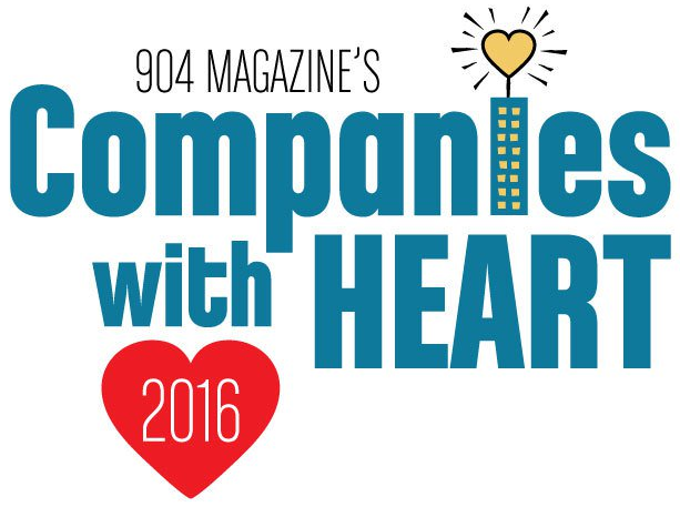 Companies With Heart