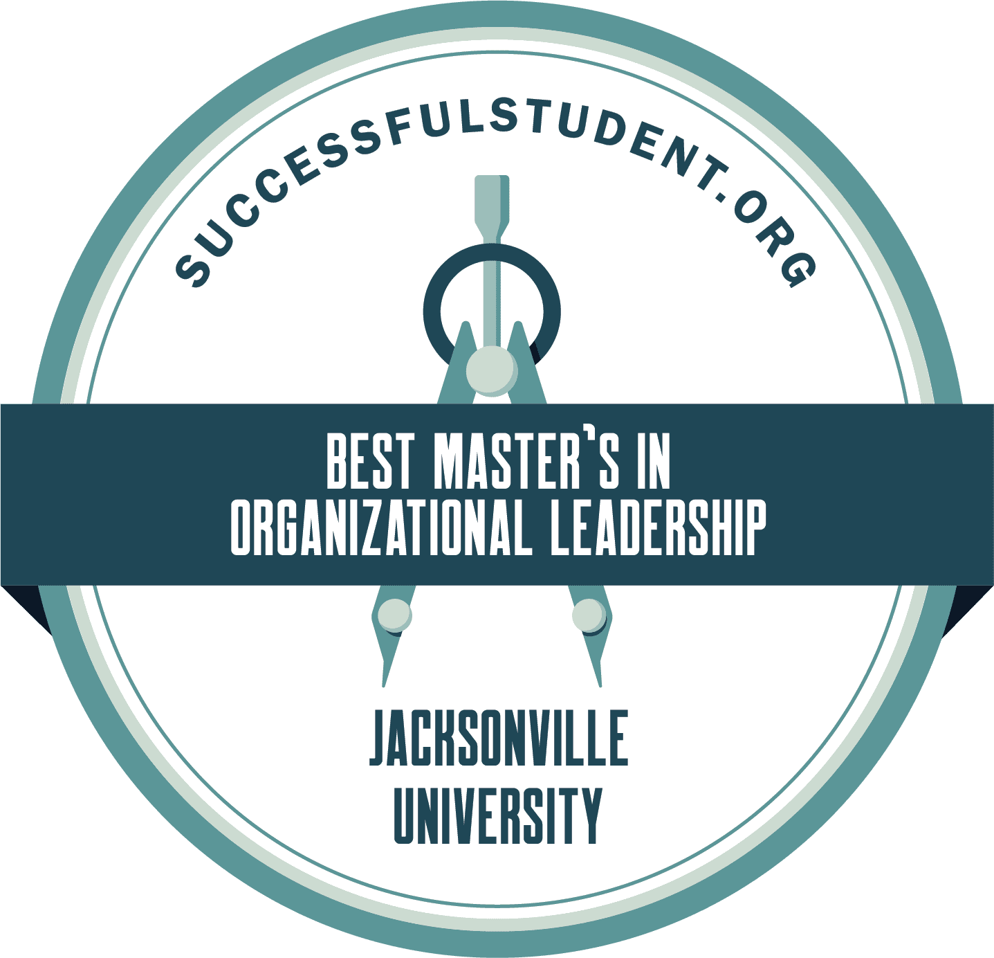 Badge: One of the best Online MSOL programs, ranked by StudentSuccess.org