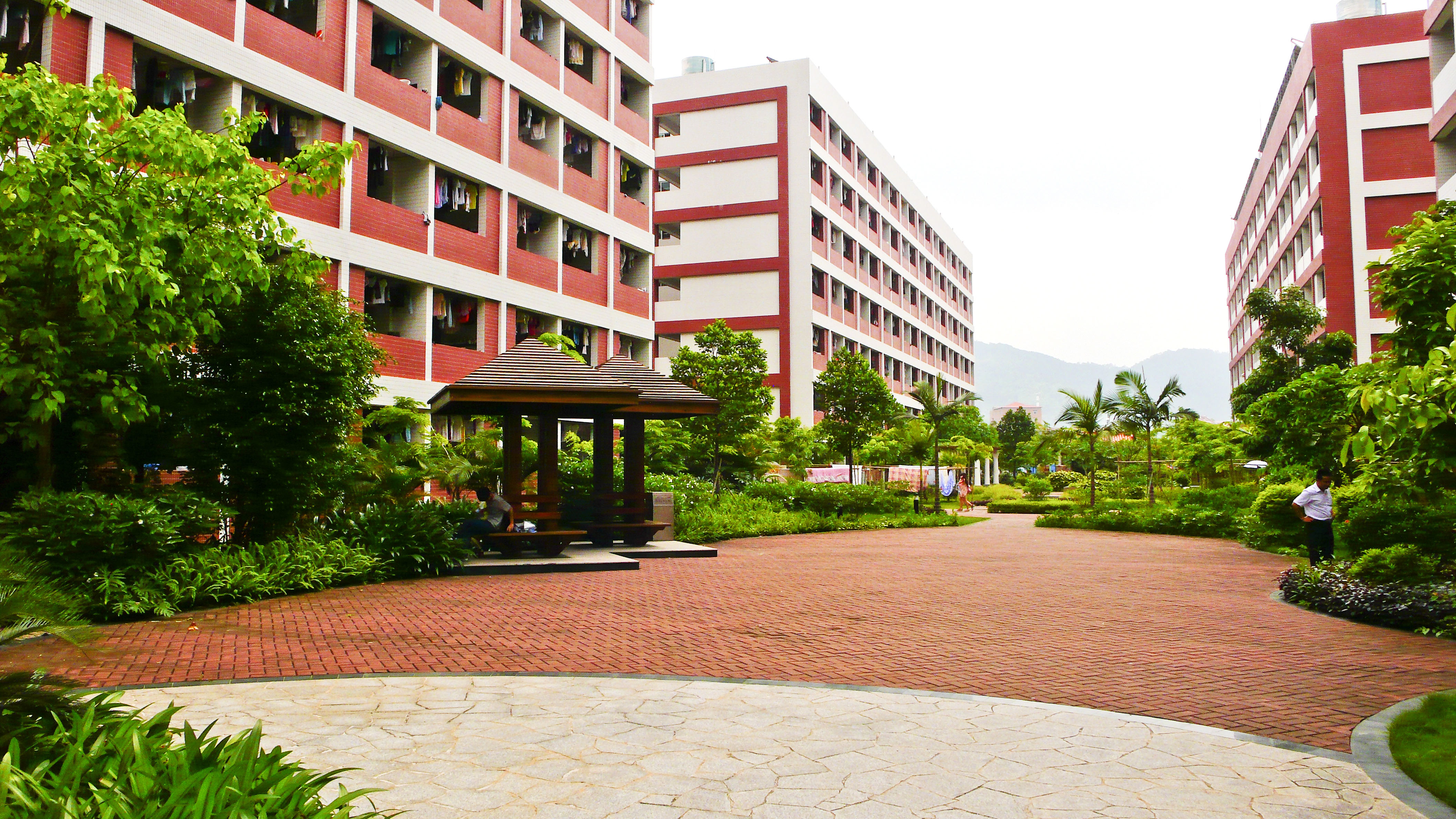 Guangdong University of Finance
