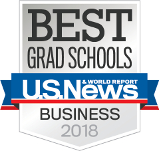 U.S. News & World Report Best Business Grad School
