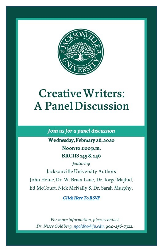 A Panel Discussion
