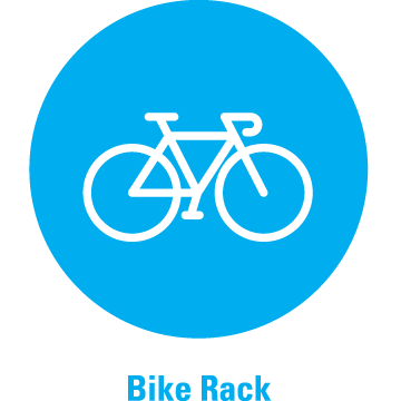Icon: Bike Rack