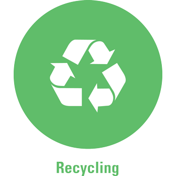 Icon: Recycling