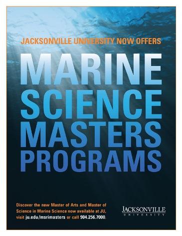Marine biology phd thesis