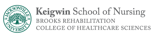Keigwin School of Nursing logo