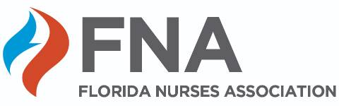 Logo: Florida Nurses Association
