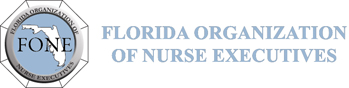 Logo: Florida Organization of Nurse Executives