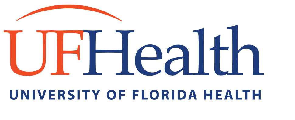 Logo: University of Florida Health