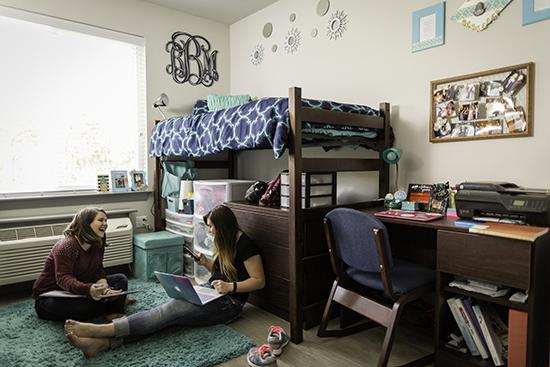 Housing Options Jacksonville University In Jacksonville